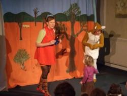 Liesje en de kangoeroe